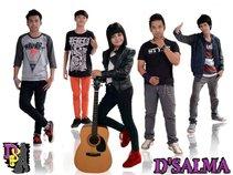 D'Salma Band