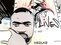 NEQLAB NEBULA/D.I.P. SOULJAH