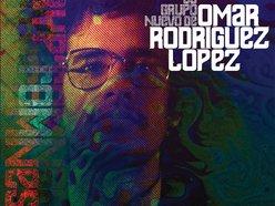 El Grupo Nuevo De Omar Rodriguez Lopez