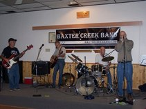 Baxter Creek Band