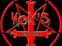 Vox's Metal Show