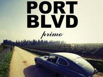 Port Boulevard
