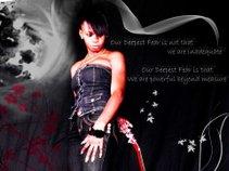 Dancehall Angel Cj