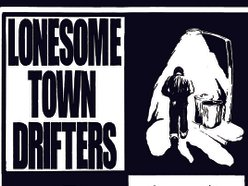 Image for Lonesome Town Drifters