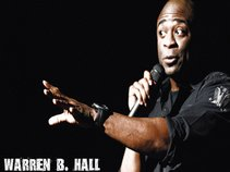 Warren B Hall
