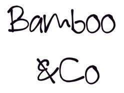 Image for Bamboo&Co
