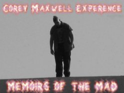 The Corey Maxwell Experience
