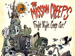 Image for The Mission Creeps