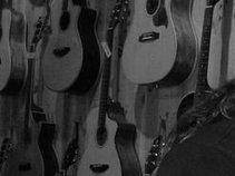 Geoffrey Allen Myers - The Acoustic Bedroom Recordings