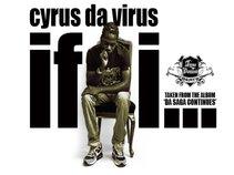 CYRUS DA VIRUS