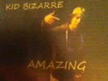 Kid Bizarre