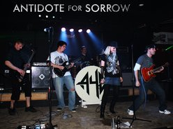 Image for Antidote For Sorrow