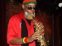 KUA -saxophonist...BMI