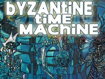 Byzantine Time Machine