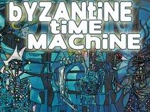 Byzantine Time Machine