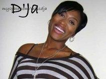 D'Ja (Pronounced Deja)