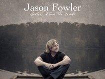 Jason Fowler Music