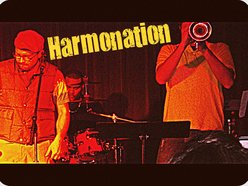 Image for HARMONATION