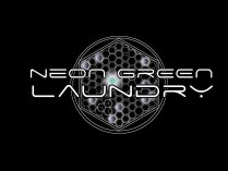 Neon Green Laundry