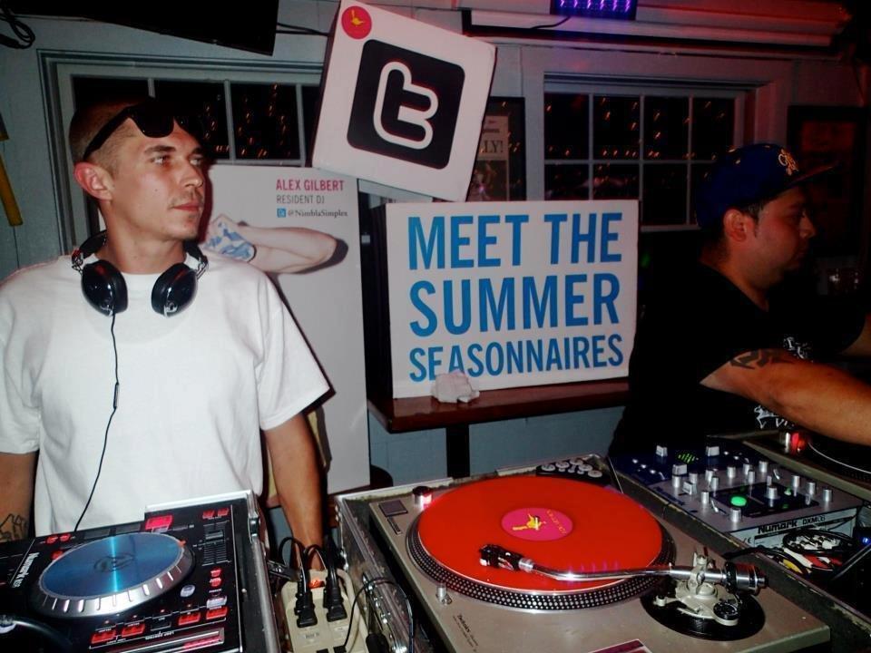 Image for DJ AP