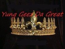 Yung Geez Da Great