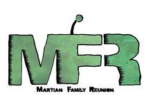 Martian Family Reunion