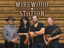 Image for wirewood station