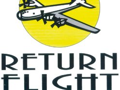 Image for RETURN FLIGHT