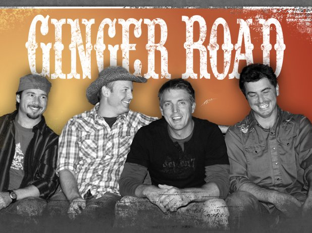 Image for Ginger Road