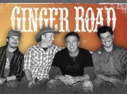 Image for Ginger Road
