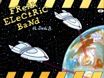 Freak Electric Band