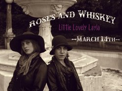 Image for Roses and Whiskey