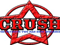 """""""Crush"""" The Ultimate """"Rush"""" Xpierence"""
