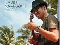 David Kamakahi