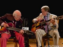 Bucky Pizzarelli / Ed Laub Duo