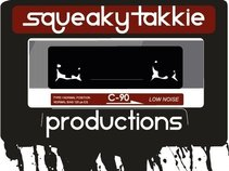 Squeaky Takkie Productions