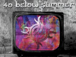 Image for 40 Below Summer