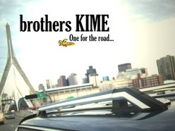 Image for Brothers KIME