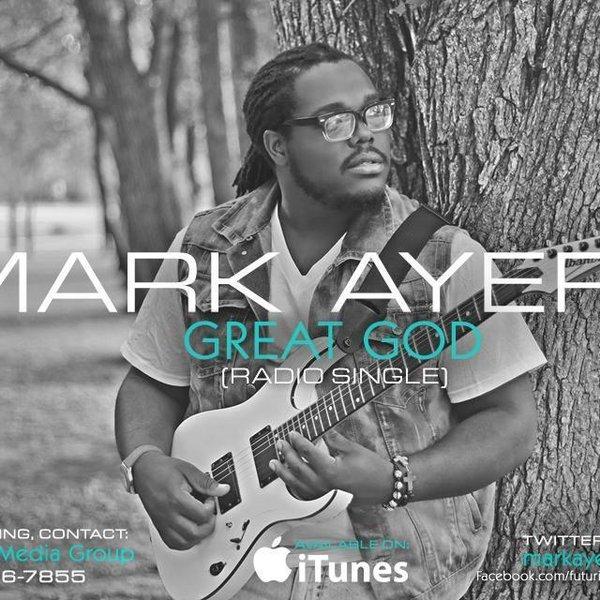 Great God by Mark Ayers & Futuristic Soundz | ReverbNation