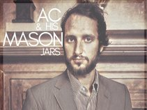 AC & His Mason Jars