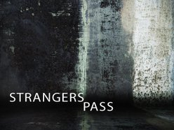 Image for Strangers Pass