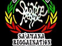 Sa'ayana Reggaenation