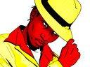 Gnasha a.k.a Ghost (Doppee Man)