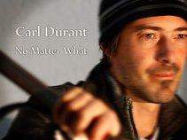 Carl Durant