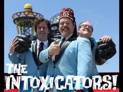 Image for The Intoxicators!