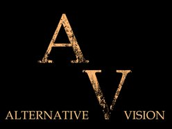 Image for Alternative Vision