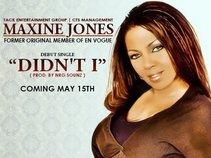Maxine Jones