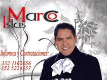 Marco  Islas