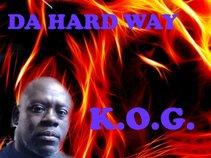 K.O.G. (Producer)