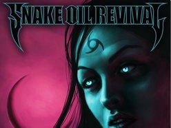 Image for Snake Oil Revival